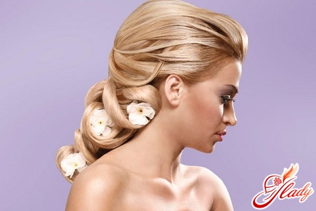 simple hairstyles for hair