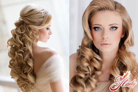 Fashionable Hairstyles for Loose Hair