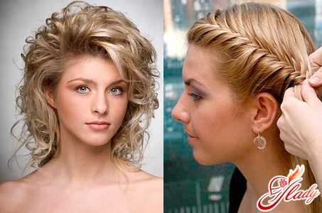 different hairstyles for hair