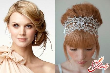 Beautiful hairstyles for medium length hair