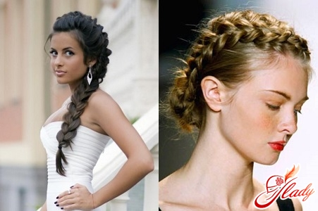hairstyles for long hair with weaving