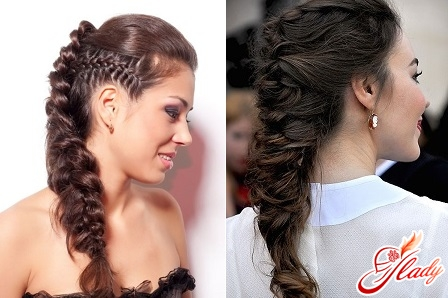hairstyles for long hair weaving