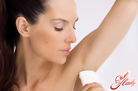 causes of severe sweating