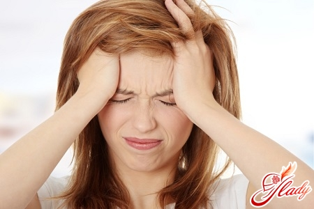 dizziness in the early stages of pregnancy