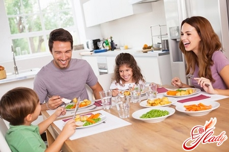 the right diet for health promotion