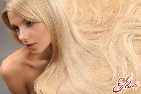 як зробити волосся прямими без прасування
