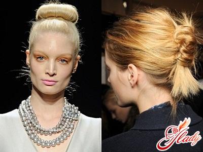 fashionable braid hairstyles 2016