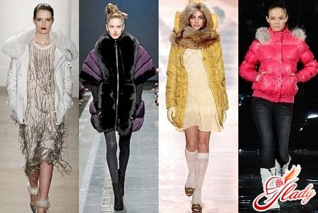 women's fur coats with fur