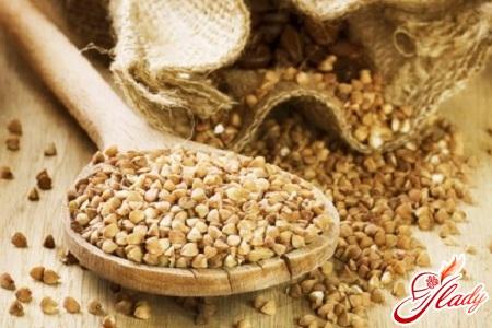 buckwheat fasting day