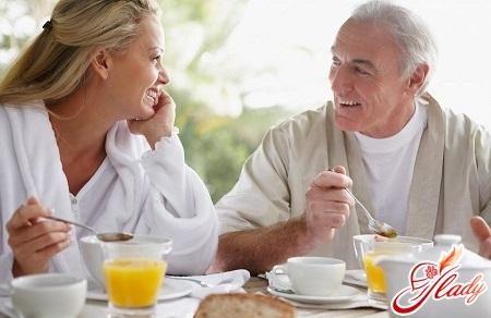 велика різниця у віці між подружжям