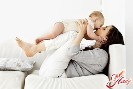 child development by months