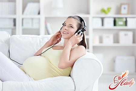 музика для розвитку дитини