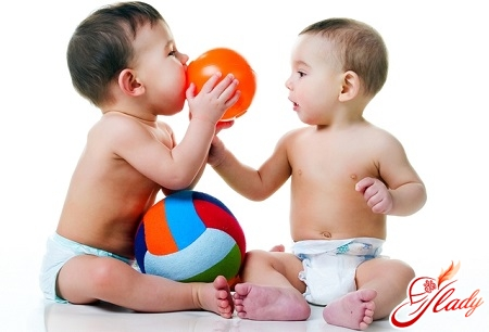 games for eight-month-old children