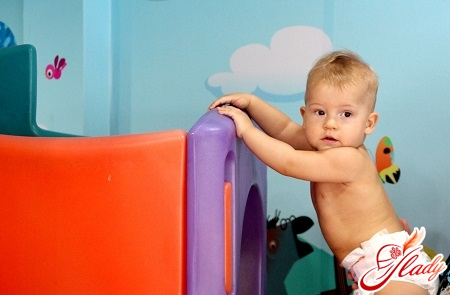 child development in 9 months