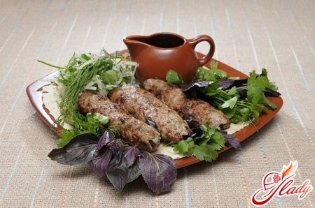 simple recipe lulia kebab