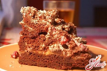 pancho cake recipe
