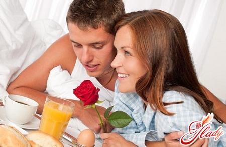 романтичний подарунок коханій
