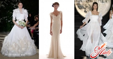wedding dresses 2016 fashion photo