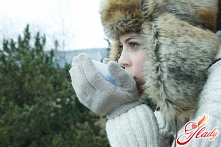 winter hands care
