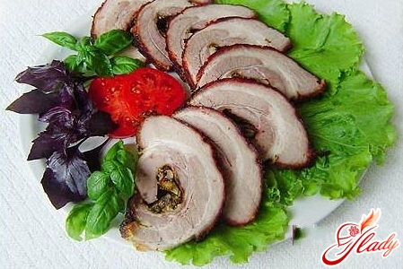 simple dishes of pork recipes