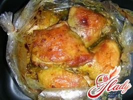 how to cook chicken in the oven