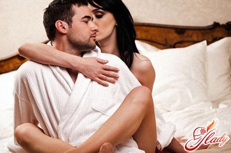 why a man gets a mistress