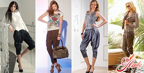 trousers breeches for women