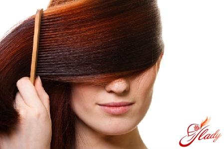 хороша нешкідлива фарба для волосся