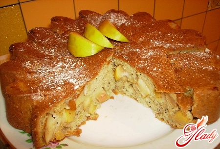 the most delicious apple pie