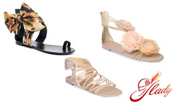 sandals at the prom 2016