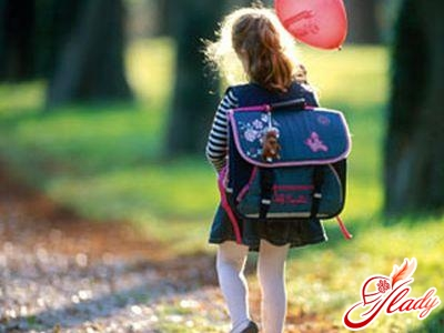 school bags for first-graders