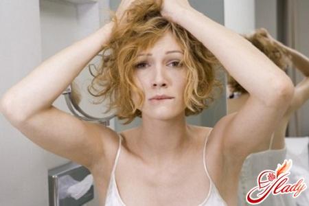 себорея волосистої частини голови лікування