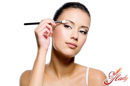 secrets of professional make-up
