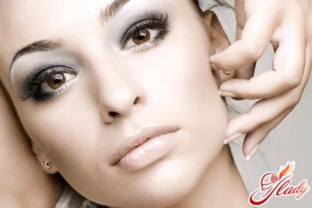 secrets of beautiful makeup