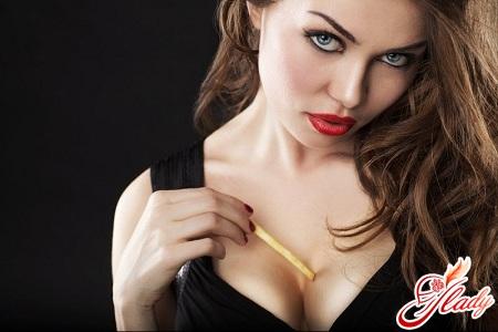 secrets of seduction of men