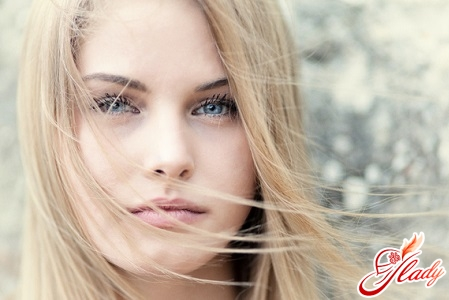 split ends of hair treatment