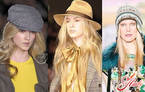 Fashion Caps 2016