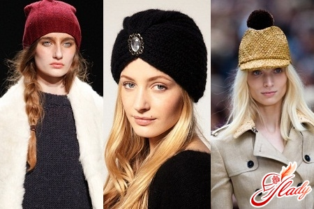 spring hats 2012