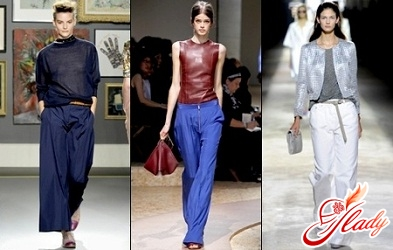trousers for women 2016