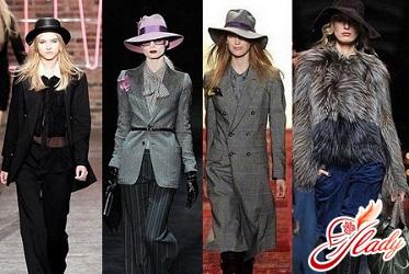 women's berets photo