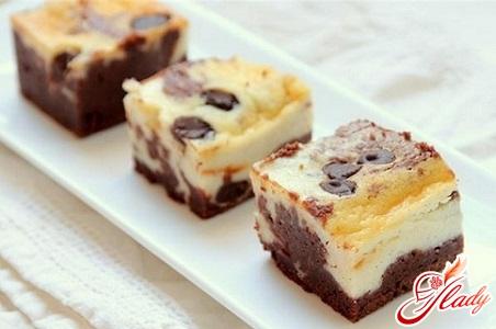 cottage cheese chocolate cake