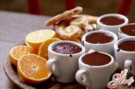 recipe for chocolate cake cream