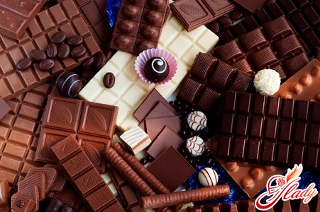 chocolate day off