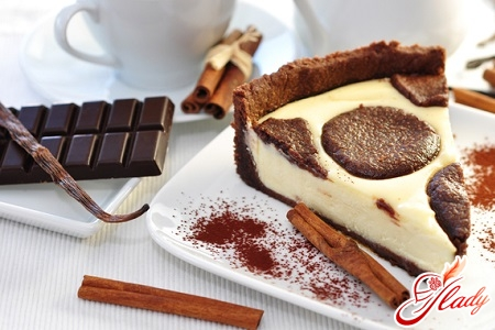 delicious chocolate cake without flour