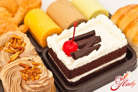 chocolate cake for a night kefir