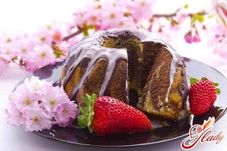 chocolate cake simple recipe