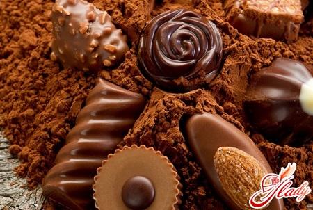 шоколадний торт трюфель рецепт