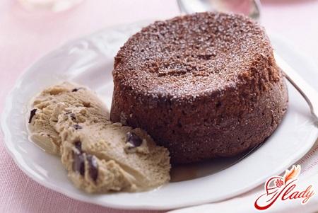 шоколадно трюфельний торт