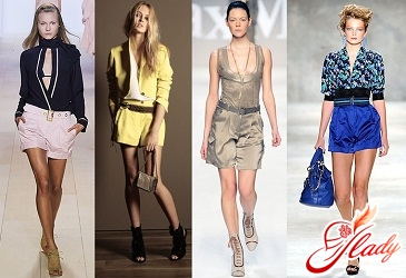 fashion shorts 2016 women's photo