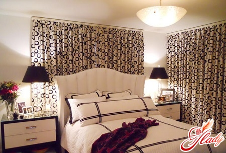 beautiful curtains for the bedroom